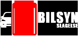 Bilsyn Slagelse Logo